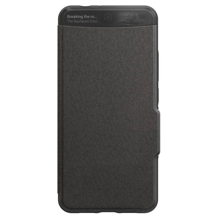 WIKO VIEW2 Book-Cover Grey null