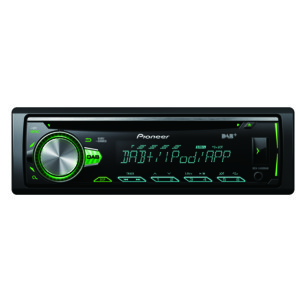PIONEER DEH-S400DAB-AN