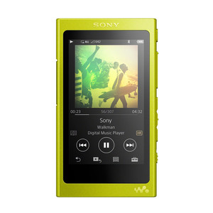 SONY MP3-Player NW-A35Y