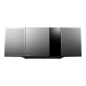 PANASONIC All-in-One System SC-HC397EG Black