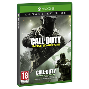 Call of Duty-Infinite Warfare Legacy Ed.