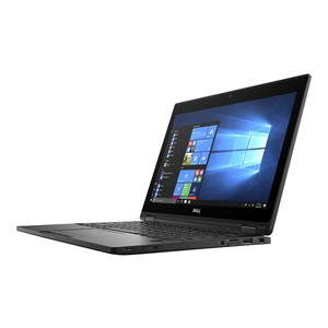 DELL Latitude 12 5289 i7-7600U, 16GB RAM, 256GB SSD, 12.5""