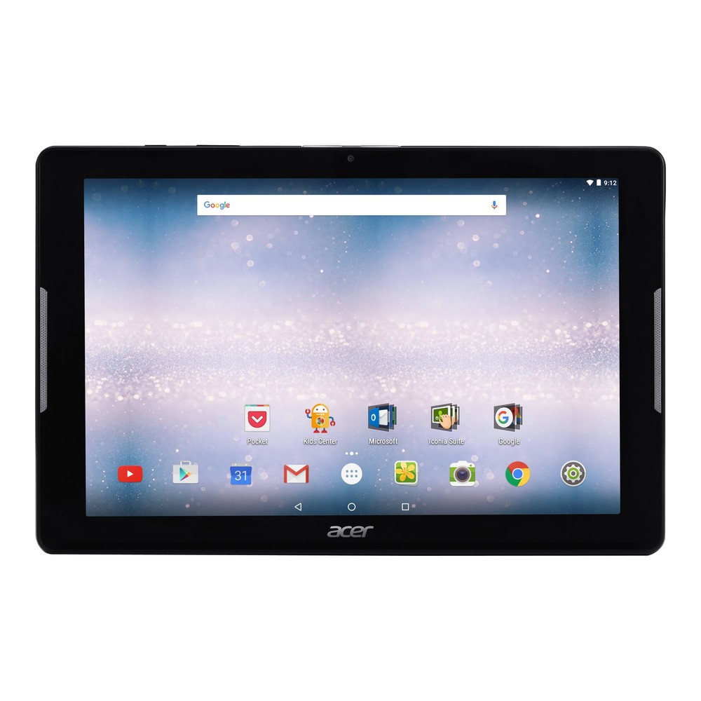 """ACER ICONIA ONE 10 B3-A30-K2SP, 10.1"""", 16 GB"""
