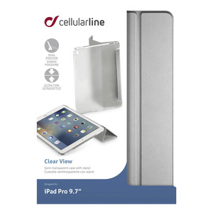 """CELLULAR LINE Clear View Case iPad Pro 9.7"""""""