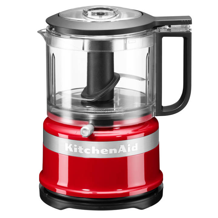 KitchenAid Food Processor Mini rot 240 W