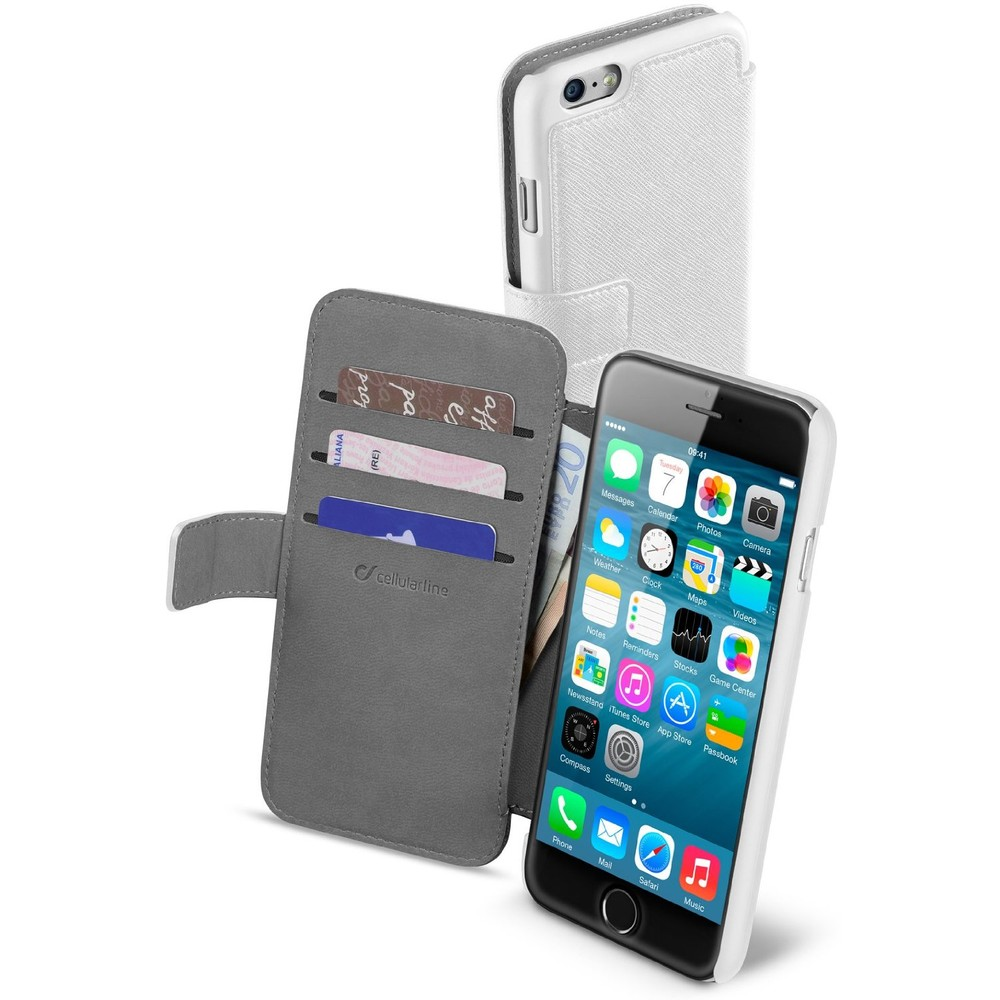 CELLULAR LINE Wallet Case