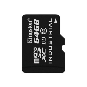 KINGSTON Industrial 64 GB