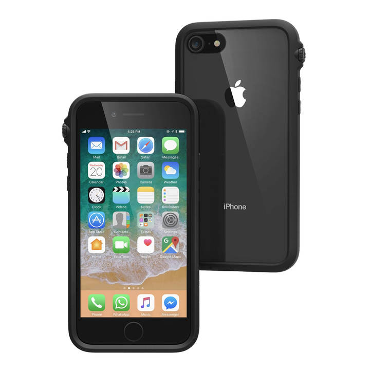 Catalyst Impact Case Stealth Black iPhon