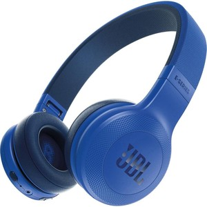 JBL On-Ear Kopfhörer E45BT Blue