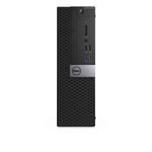 DELL OptiPlex 7050, i5-7500, 8 GB RAM, 256 GB SSD