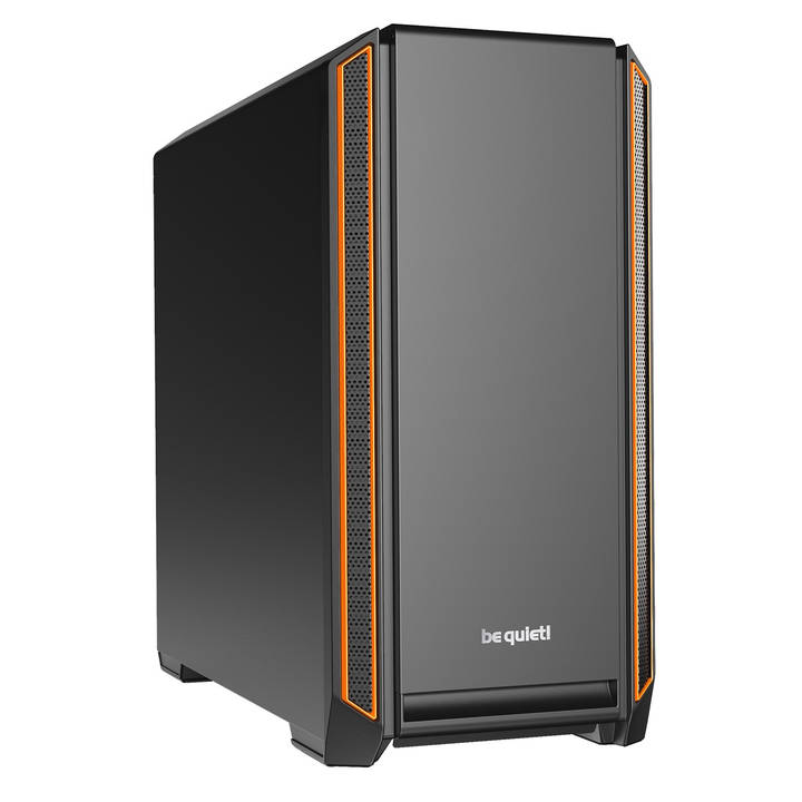 BE QUIET! Silent Base 601 Midi Tower