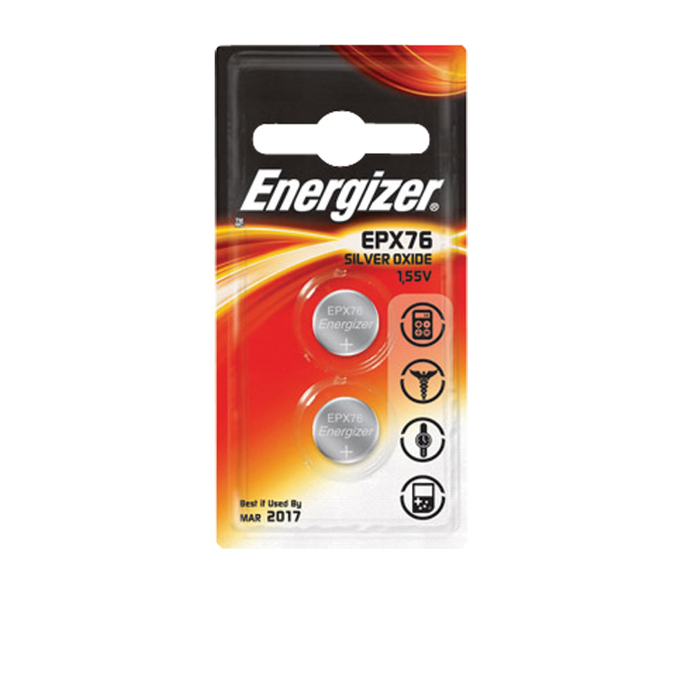 ENERGIZER EPX76