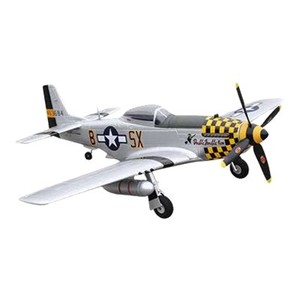 AMEWI Mustang P-51D ARF