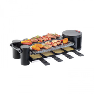 OHMEX Raclette Grill 5800