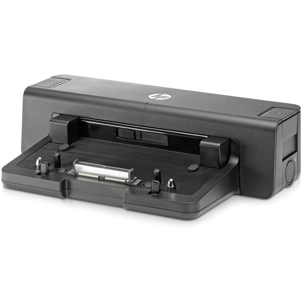 HP 2012 Docking Station