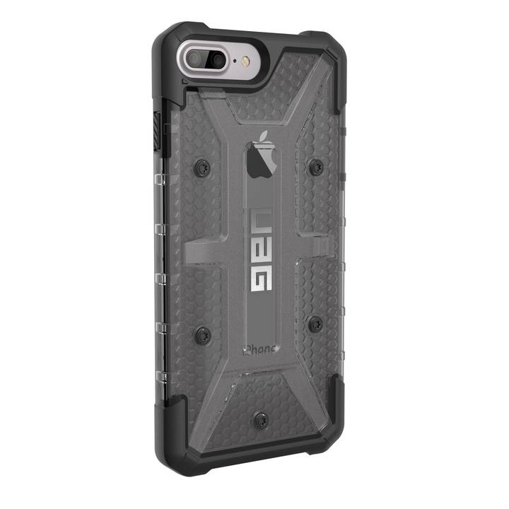 UAG Plasma Case Ash Grey iPhone 8/7/6s/6