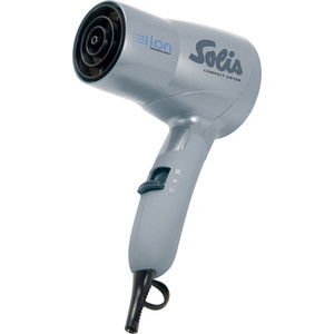 SOLIS Compact Dryer Typ 379