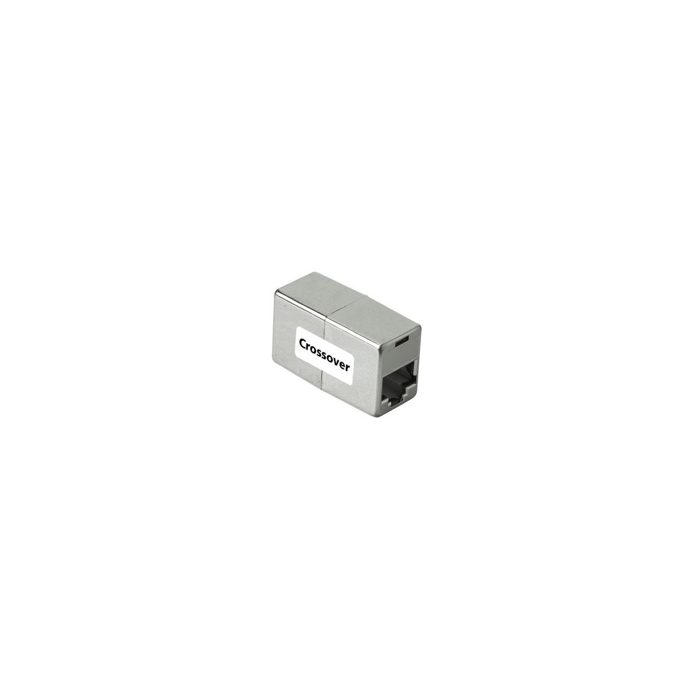 HAMA CAT 5 Adapter Cross-Over 2 x 8p8c