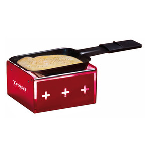 TRISA My Raclette rot
