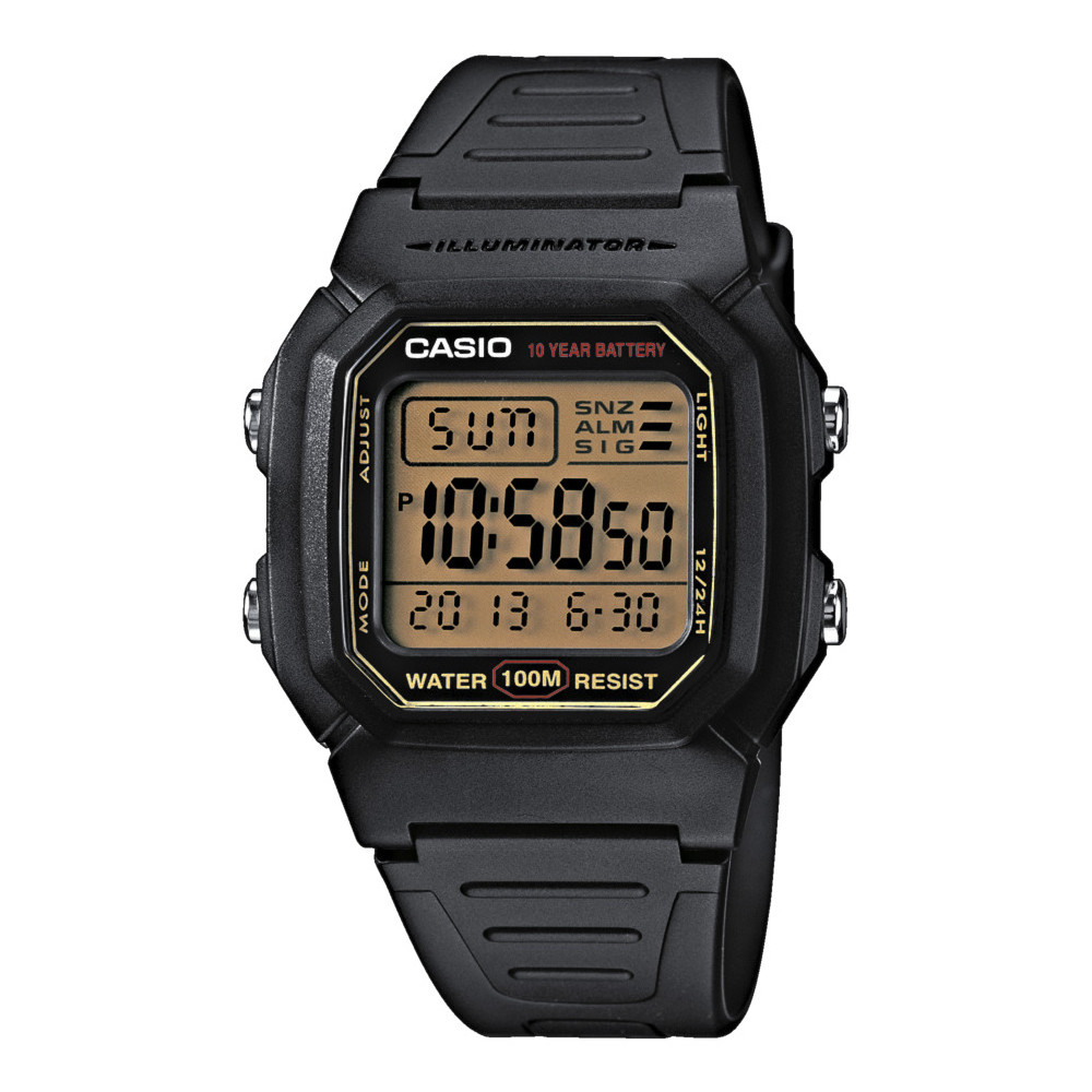 CASIO W800HG-9AVES