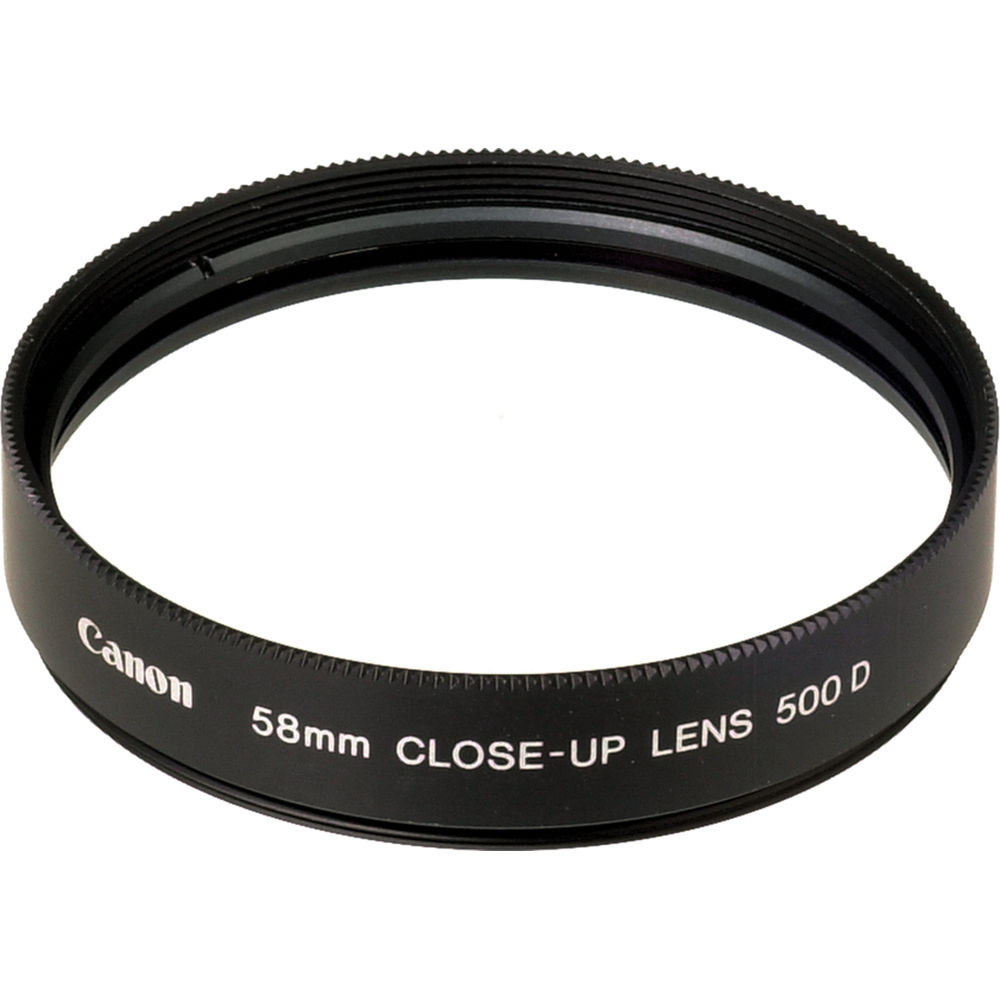CANON Close-Up Lens 58 mm