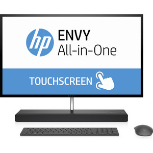 "HP Envy 27-b180nz, 27"", i7, 16 GB RAM, 256 GB SSD + 1000 GB HDD"