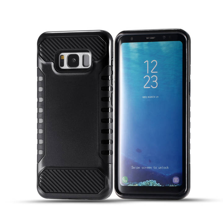 ELFTEAR Samsung Galaxy S8 Backcover