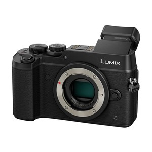 PANASONIC Lumix G DMC-GX8