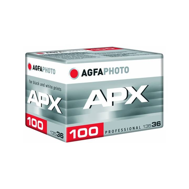 AGFAPHOTO APX 100 Professional