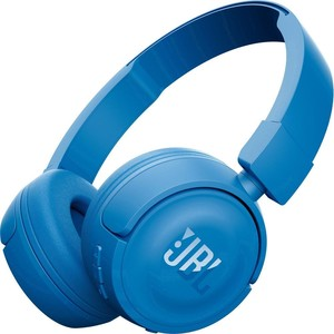 JBL On-Ear Kopfhörer T450BT Blue