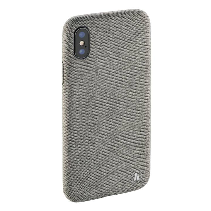 Cover Cozy für Apple iPhone X/Xs, Hellg