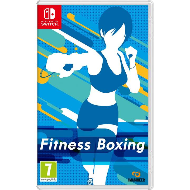 Fitness Boxing (IT)