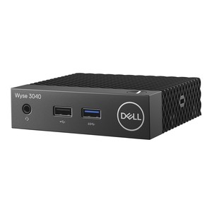 DELL Wyse 3040 Atom X5, 2GB RAM, 8GB Flash