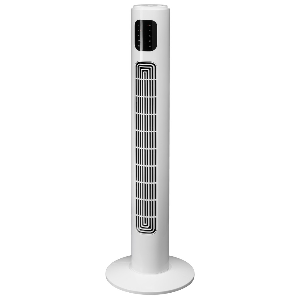 MICROSPOT Turmventilator Tower Fan mit Oszillation