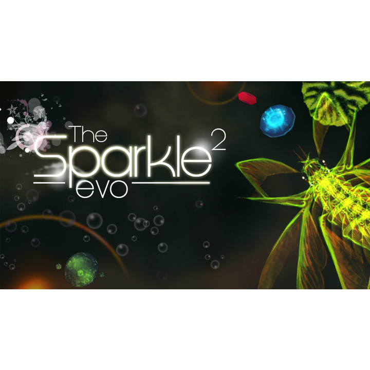 PLUG-IN-DIGITAL (CASUAL GAMES) Sparkle 2