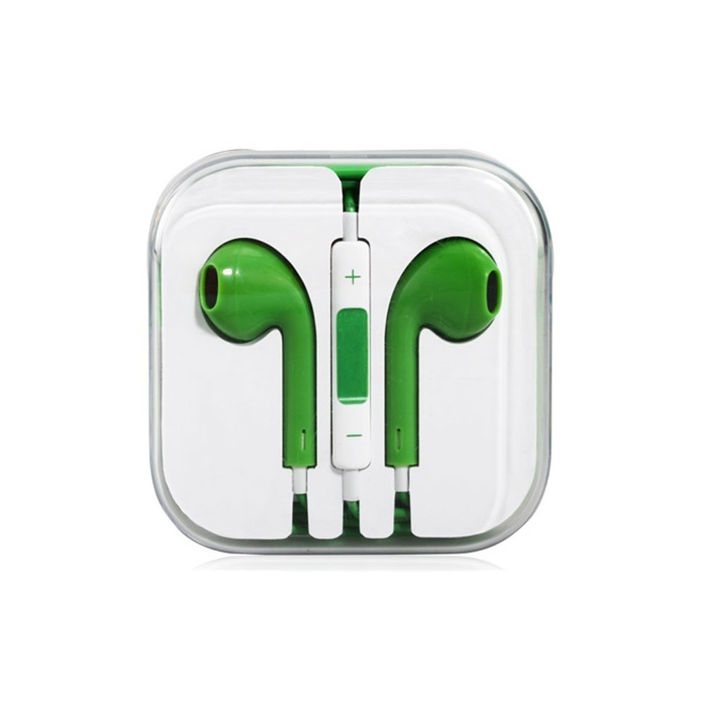 DIVERSEY iPhone 5 Headphones