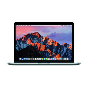 "APPLE MacBook Pro Retina 13"" Space Grau, i5, 16 GB RAM, 512 GB Flash"