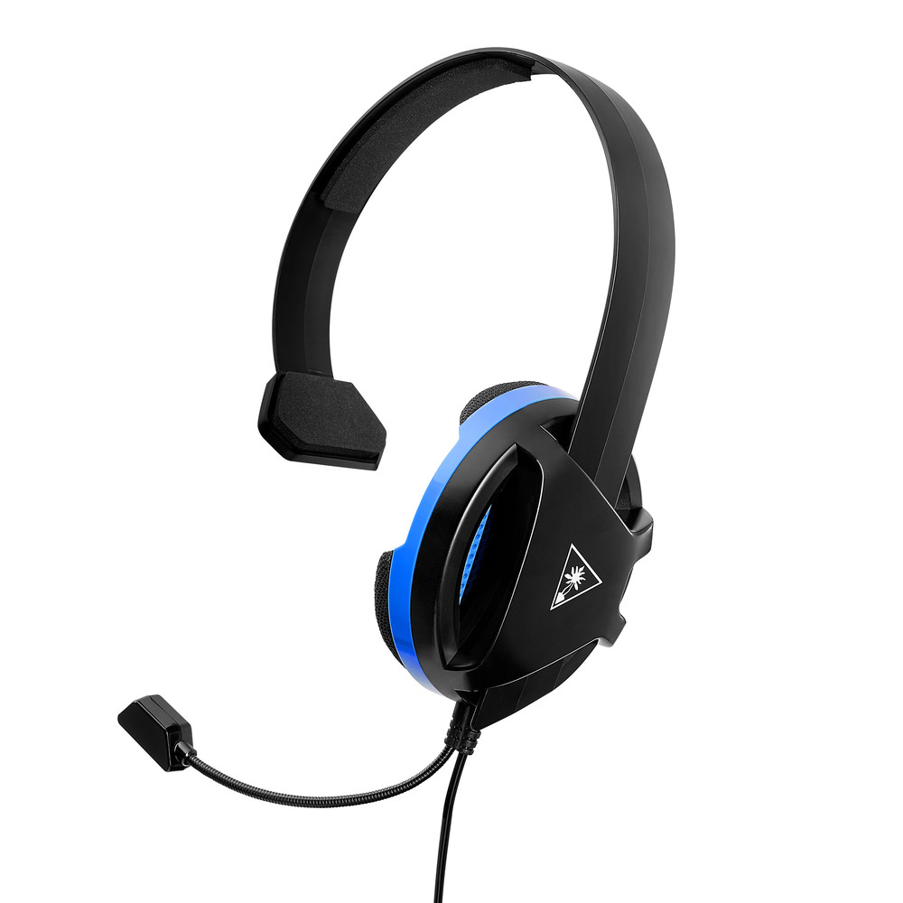 TURTLE BEACH Recon Chat Headset für PS4 / PS4 Pro