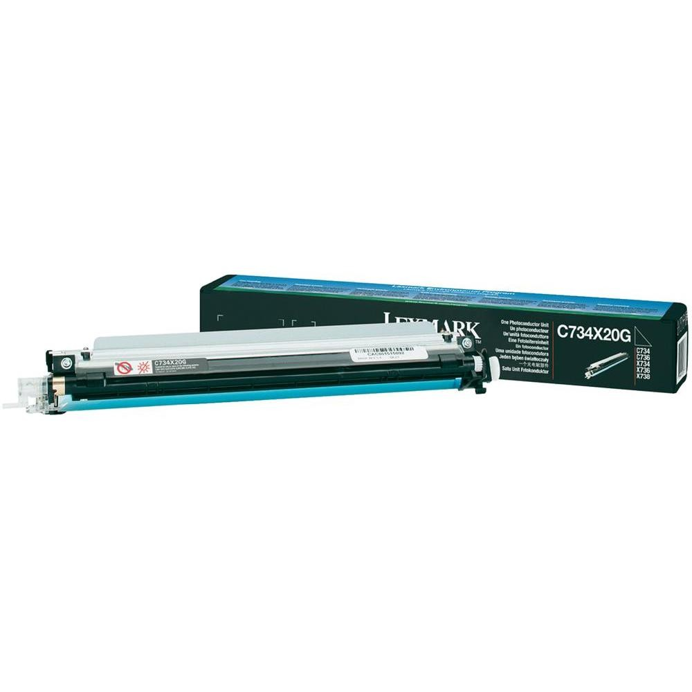 Lexmark Photo Conductor Single