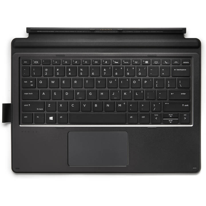HP x2 1012 Collaboration Keyboard German