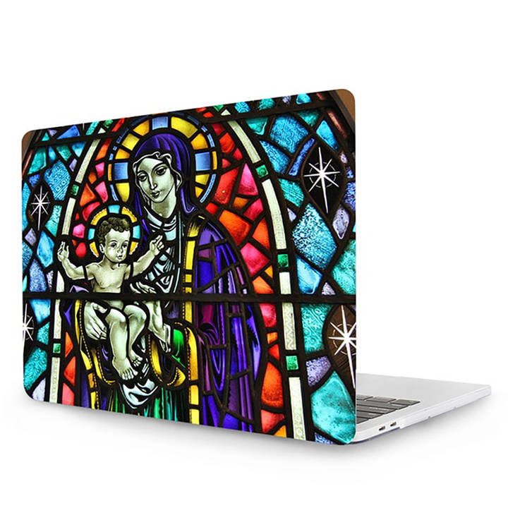 "EG MTT Cover für MacBook Pro 13"" - Faith"
