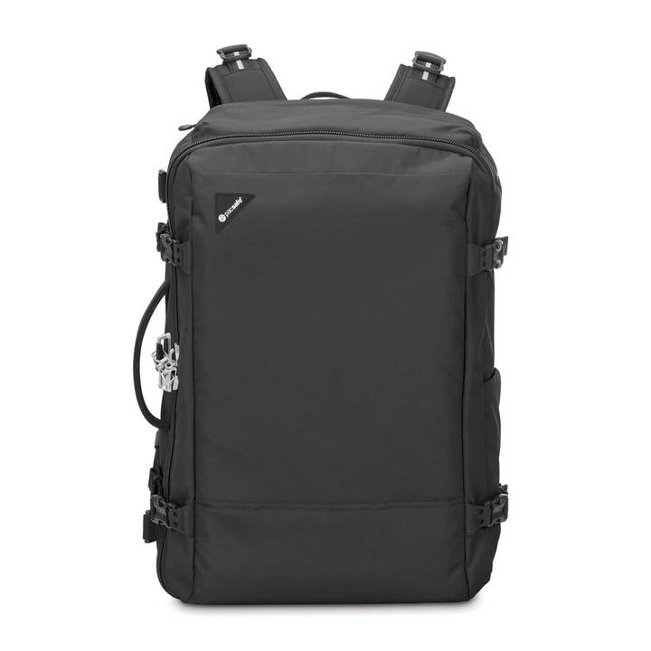 pacsafe Backpack Vibe 40L Farbe: black