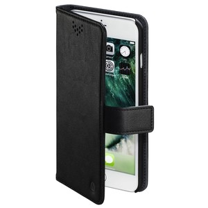 HAMA Booklet Stand-Up für Apple iPhone 6/6s/7/8 Plus Black