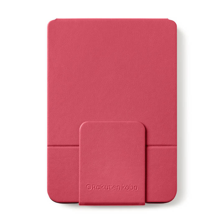 KOBO SleepCover für Clara HD Red