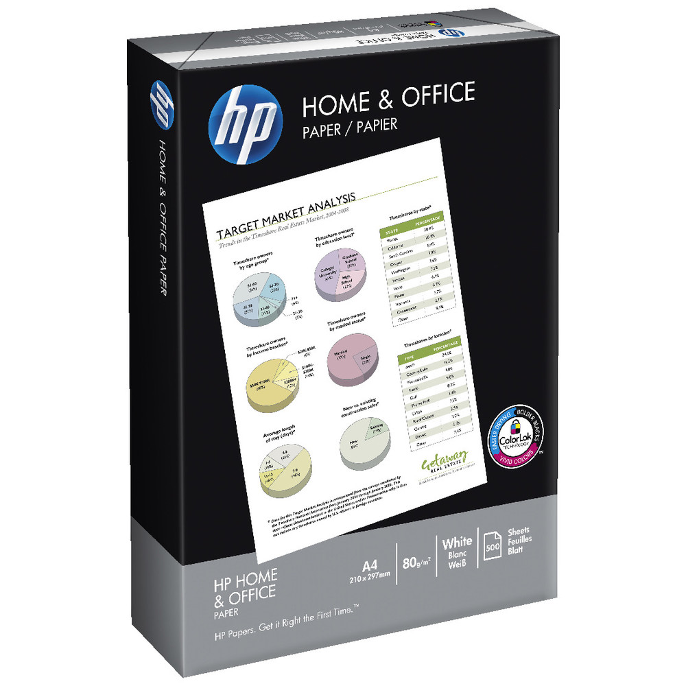 HP CHP150 Home & office paper 80g/m2