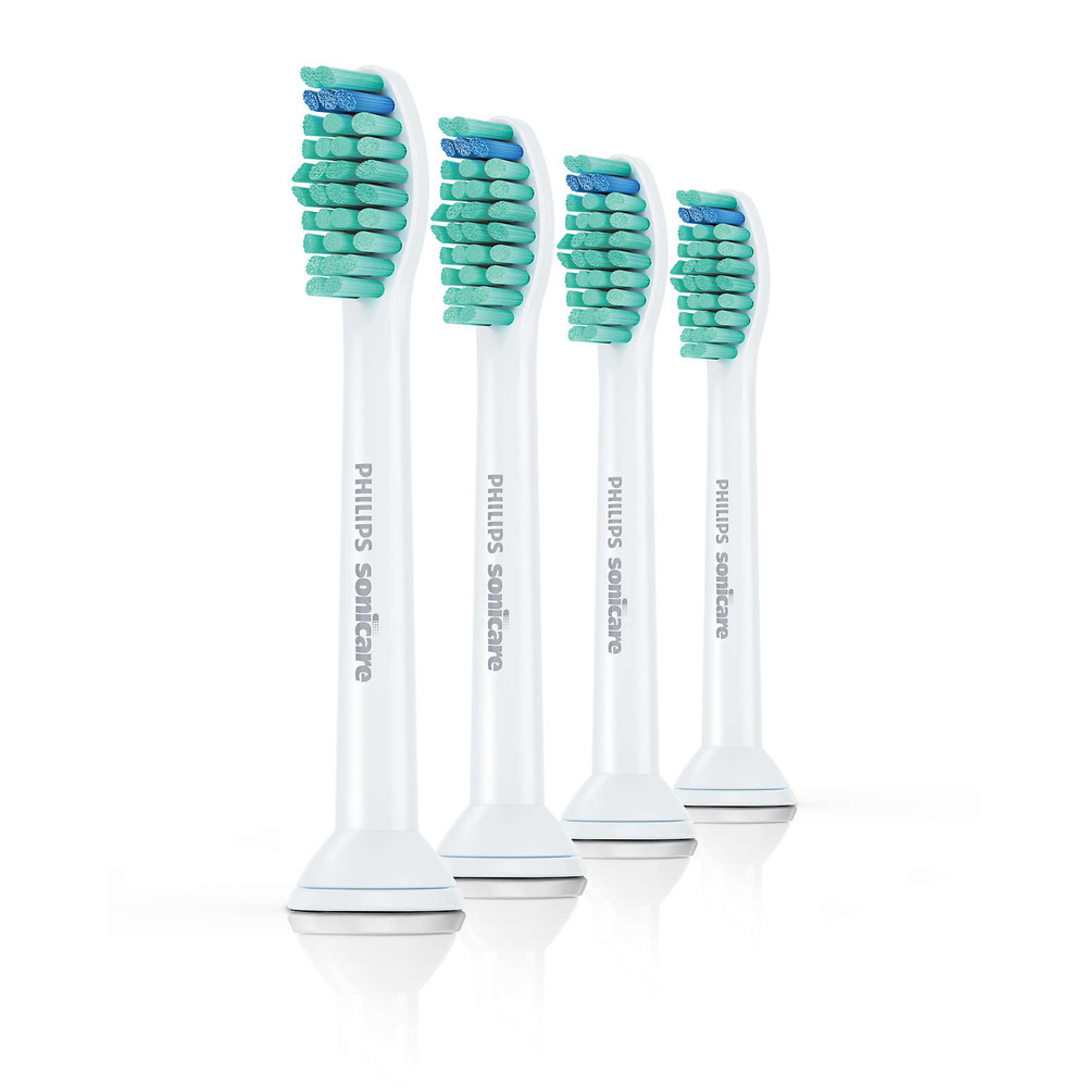 PHILIPS Sonicare ProResults 4er