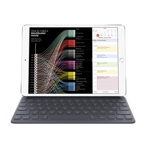 "APPLE Smart Keyboard für 10.5"" iPad Pro"