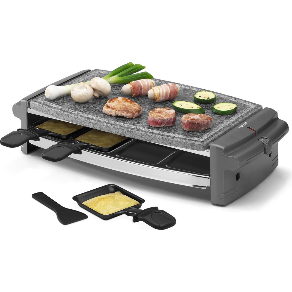 ROTEL Party-Grill