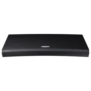 SAMSUNG UBD-M9500 Blu-Ray-Player 7.1