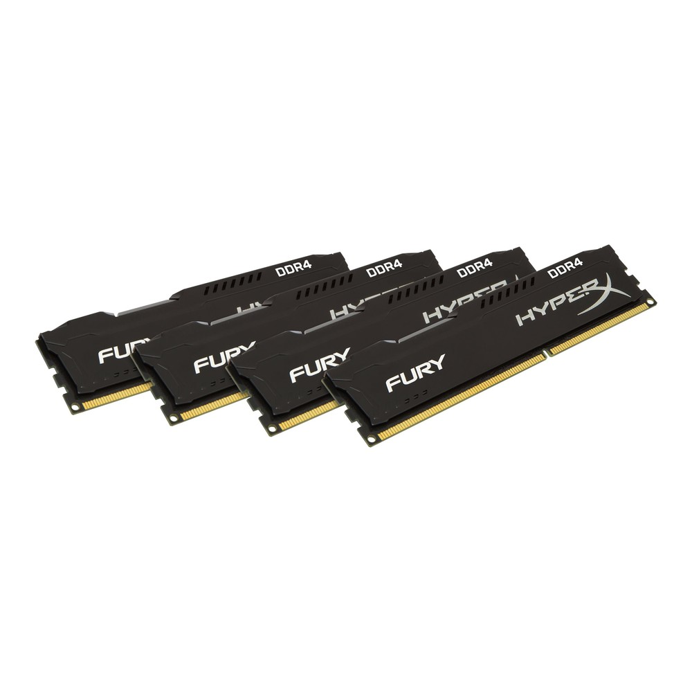 KINGSTON HyperX Fury 4 x 8 GB